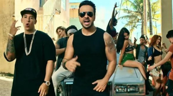 "Mira el video de ""Despacito"", lo nuevo de Luis Fonsi y Daddy Yankee (VIDEO)"